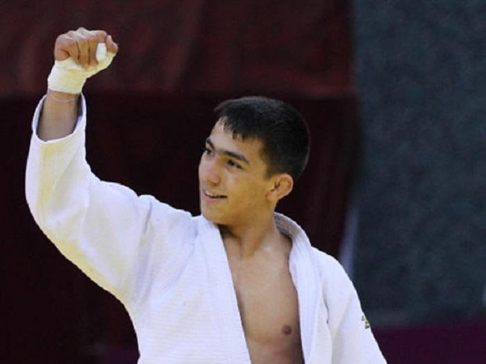 Azərbaycan EYOF-da daha bir qızıl medal qazanıb