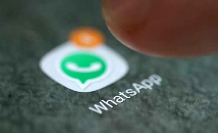 """""""WhatsApp"""" kimi maskalanan virus 25 milyon telefona yoluxub"""