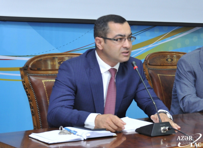 Azerbaijan to pin hopes on 122 athletes at European Youth Olympics Festival