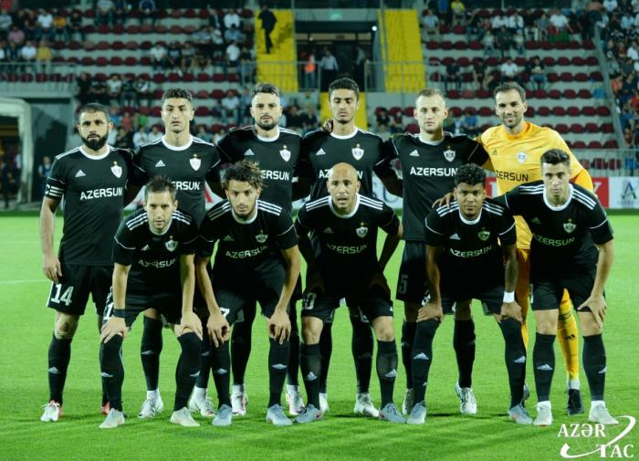 UEFA Champions League 2019-2020:  el Qarabağ FC supera al Partizani