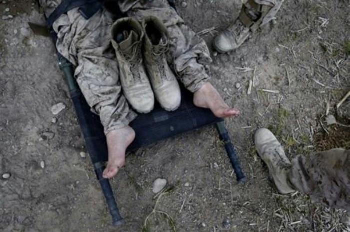 قتل جندي أرميني في منطقة قاراباغ الجبلية المحتلة