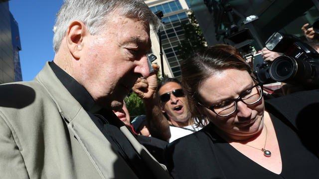 Australie: la décision sur l