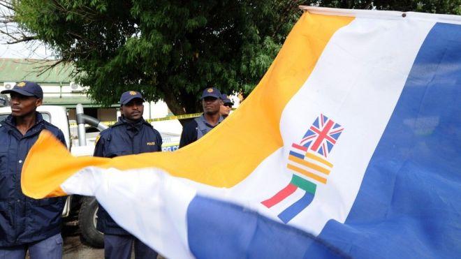 Afrique du Sud: la justice interdit d