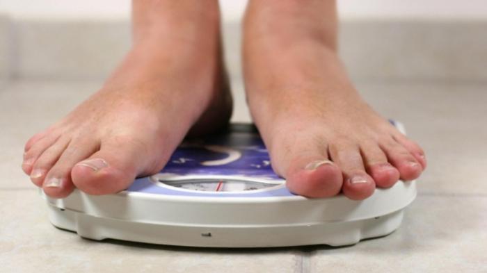 Kinder in Südeuropa sind zu dick