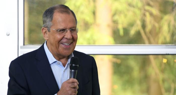Moscou se déclare prêt à une rencontre au «format Normandie» avec Paris, Berlin et Kiev