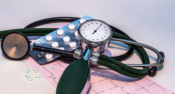 Des médecins nomment l'aliment bénéfique pour ceux souffrant d'hypertension