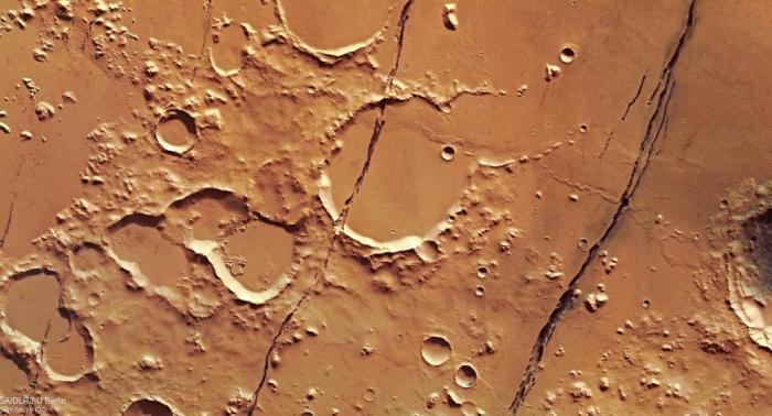 Elon Musk lance un appel à «atomiser Mars»