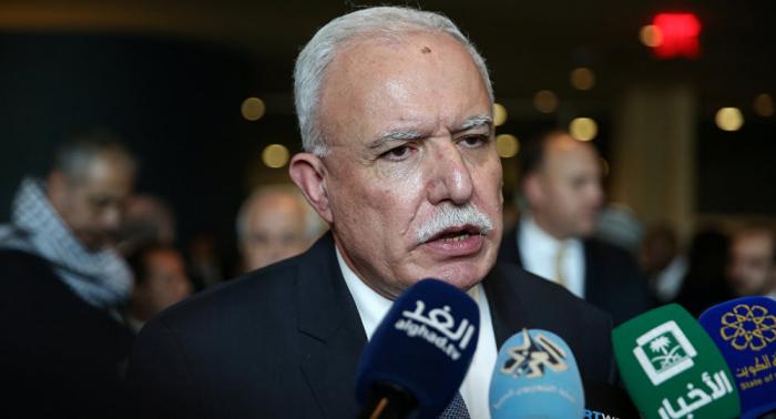 فلسطين تدين مشاركة عدد من موظفي البيت الأبيض في اقتحام الأقصى
