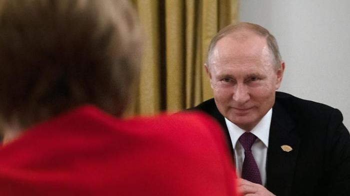 Russland-Sanktionen verlieren an Rückhalt