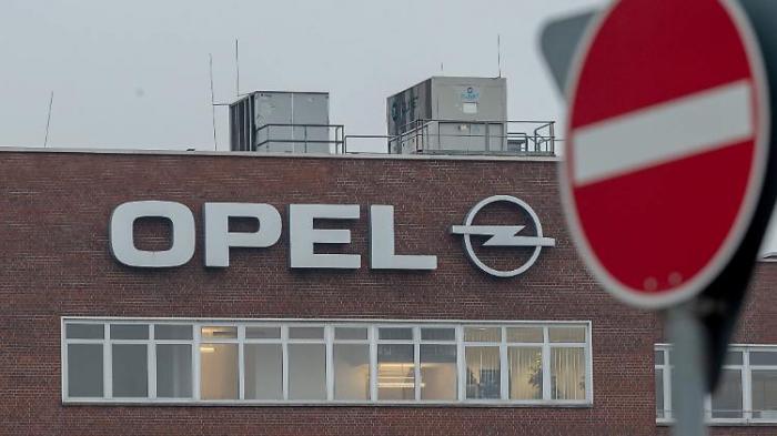 Experte prophezeit Entlassungswelle bei Opel