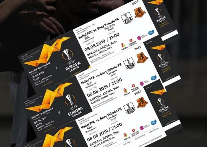 """""""Neftçi"""" – """"Bney Yehuda"""" oyununun biletləri satışda"""