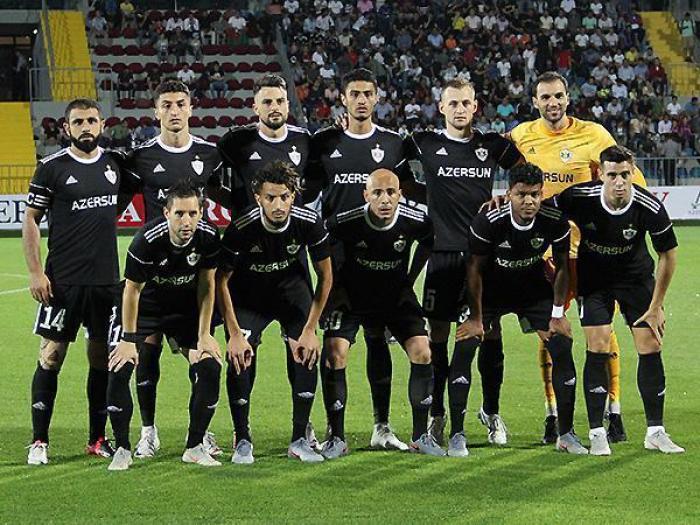 """""""Qarabağ"""" Avroliqada mübarizəyə başlayır"""