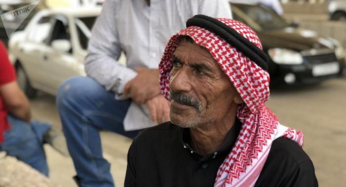 تجدد الاحتجاجات في مدينة الرمثا الأردنية عقب قرارات جمركية