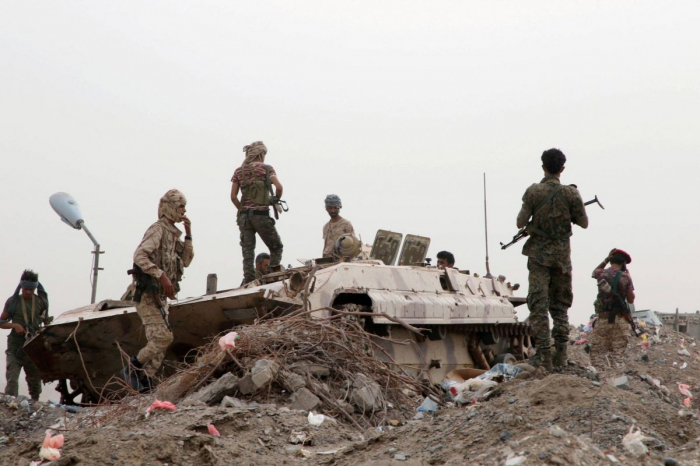 Yémen: les Emirats rejettent les accusations sur un soutien aux séparatistes