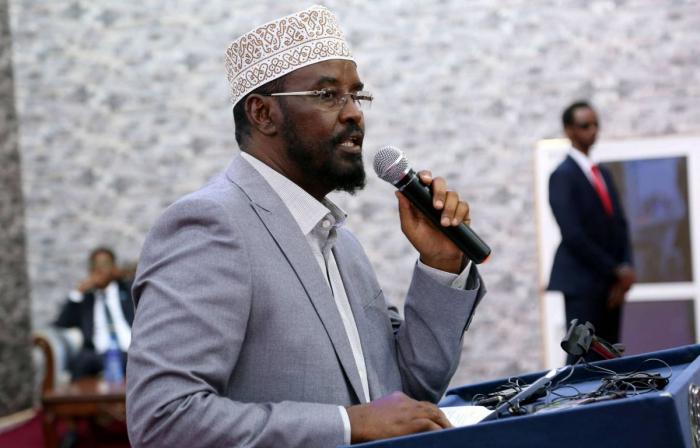 Somalie: le président de l