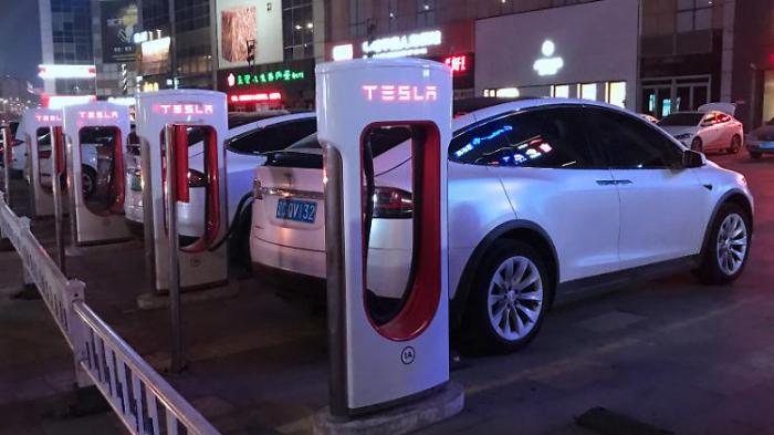 Niedersachsen träumt von Tesla-Fabrik