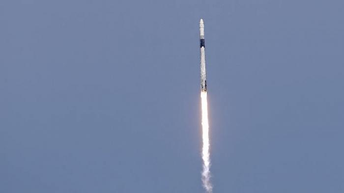 SpaceX bei Mondlande-Mission geschlagen