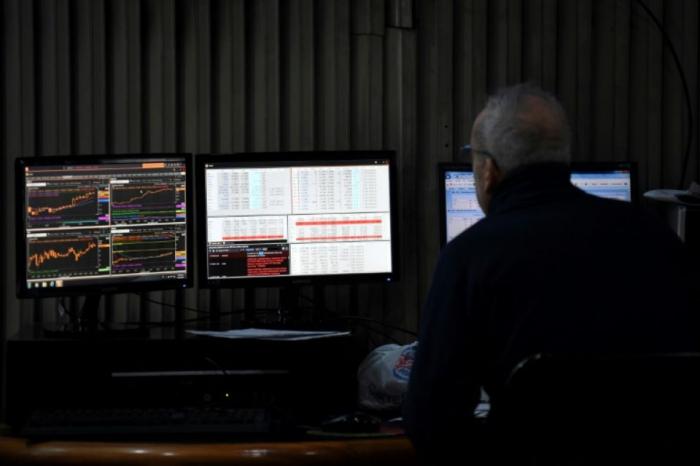 Argentine: la Bourse plonge de près de 38% à la clôture après la défaite de Macri aux primaires