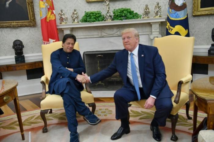 Trump appelle Inde et Pakistan au dialogue sur le Cachemire