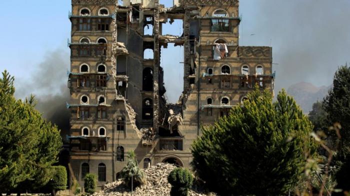 Yémen:   les rebelles annoncent la mort du frère de leur chef, «assassiné»