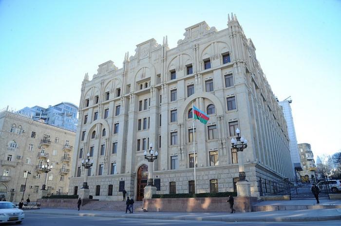 Azərbaycanda axtarışda olan 30 nəfər saxlanılıb