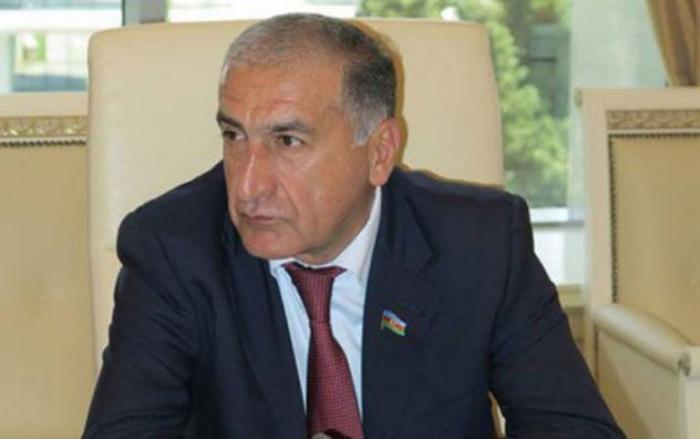 """Deputat: """"İstirahət mərkəzinin əməkdaşlarının hərəkətlərini qəti şəkildə pisləyirəm"""""""