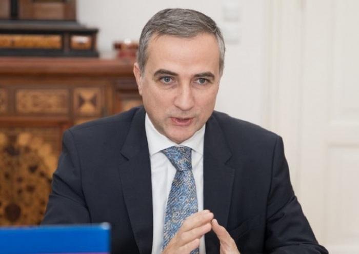 """BMT """"Dağlıq Qarabağ respublikası""""nı tanımır - ŞƏRH"""