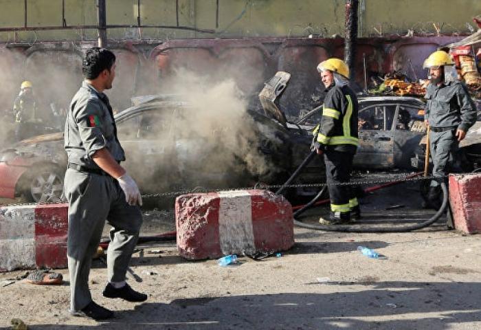 Telekanal işçilərinə qarşı terror hücumu: 2 ölü, 3 yaralı