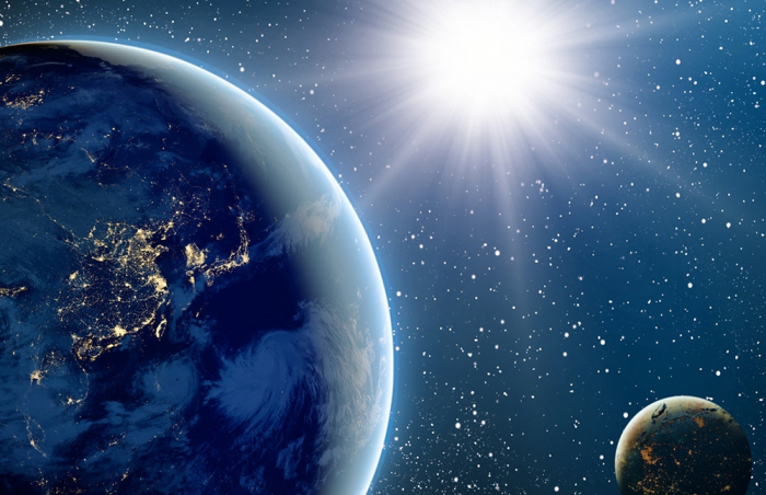 Kosmik hava proqnozu açıqlandı