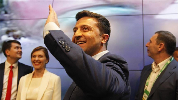 Ukrainian President Zelensky to visit Turkey
