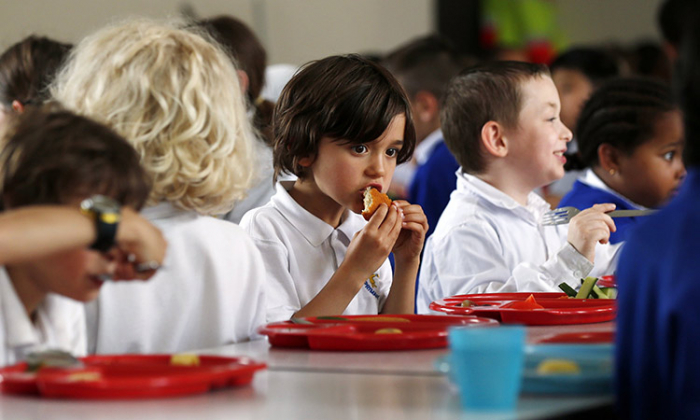 Two thirds of parents say they don't know how to feed their child a healthy diet, poll claims