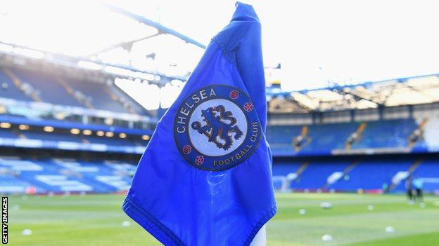 Chelsea apology over ex-chief scout Eddie Heath