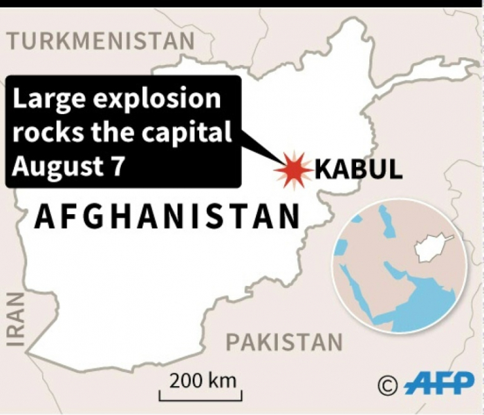 Taliban claim bomb attack on police in Afghanistan; nearly 100 wounded - UPDATED