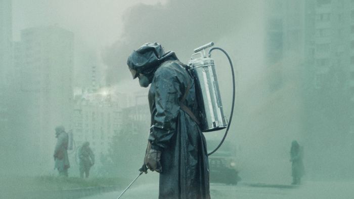 Chernobyl and why some TV shows should be unbingeable-  OPINION