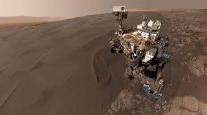 Curiosity rover makes new discoveries on Mars -  PHOTOS