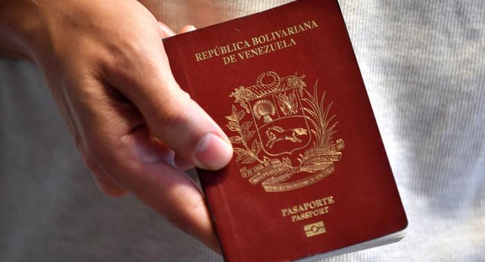 Gobierno brasileño prohibirá la entrada de altos mandos de Venezuela al país