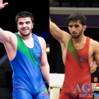 Les lutteurs azerbaïdjanais ont brillé à Tbilissi