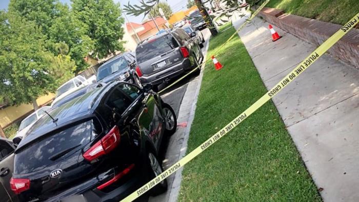 Al menos 4 muertos y 2 heridos de gravedad en una serie de apuñalamientos en California