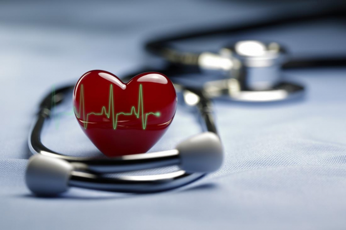 Good heart health in middle age linked to lower dementia risk later in life