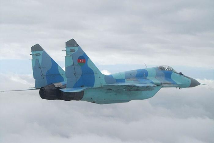 Russland beteiligt sich an der Suche nach Aserbaidschans abgestürztem MiG-29-Flugzeug