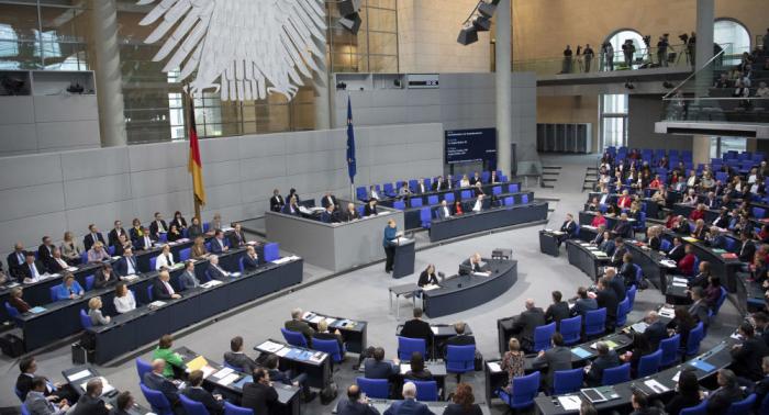 Kampf gegen Korruption:   Europarat rügt Bundestag