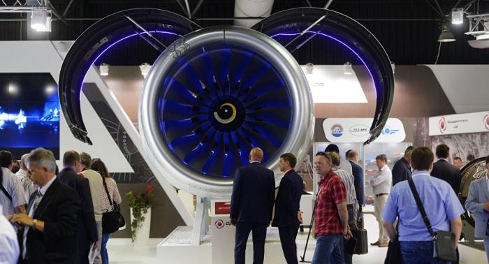 China zeigt Interesse an modernsten russischen Triebwerken PD-14