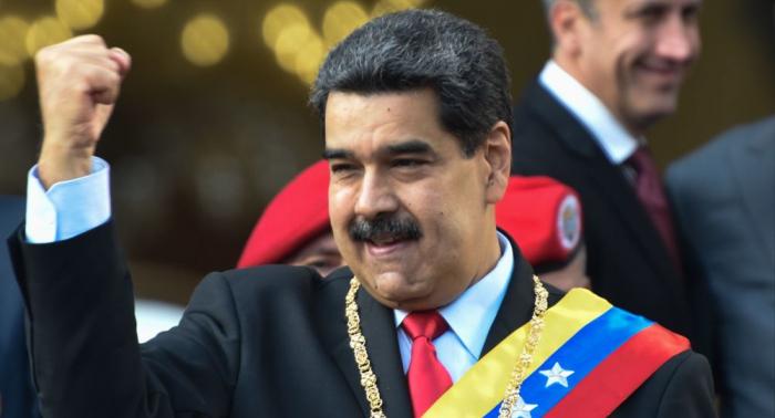 Gegen US-Sanktionen:   Venezuela richtet Protestbrief mit Millionen Unterschriften an Uno