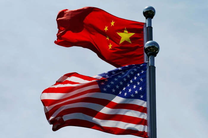 Studie - US-Streit mit China belastet EU mit einer Mrd Dollar Zollkosten