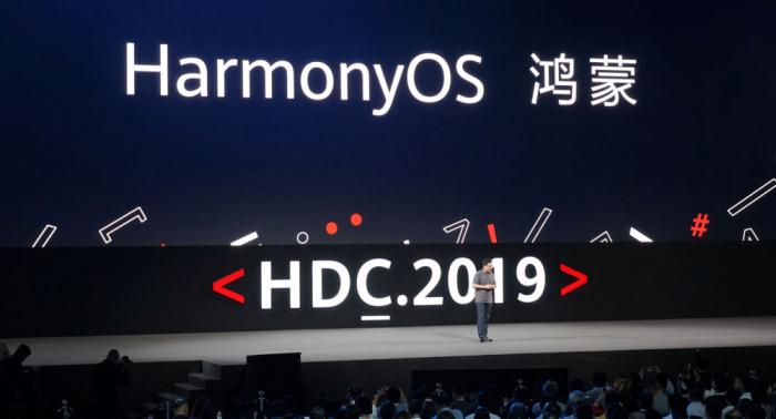 Alternative für Android? Huawei präsentiert eigenes Betriebssystem
