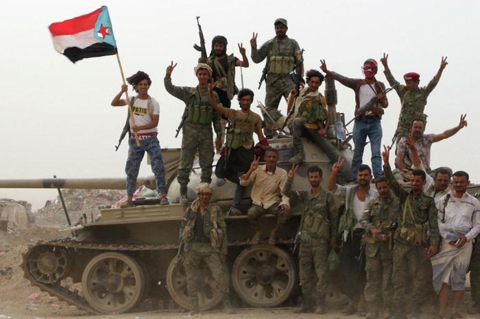 Yémen:   les séparatistes annoncent avoir pris le contrôle du palais présidentiel à Aden