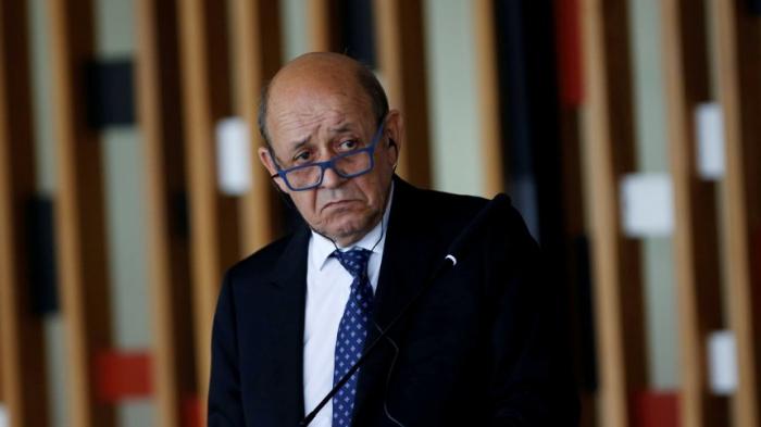 Frankreich weist Trumps Vorwurf der Einmischung in Iran-Politik zurück