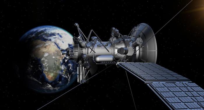 "Roskosmos patentiert ""Selbstmörder""-Satelliten"