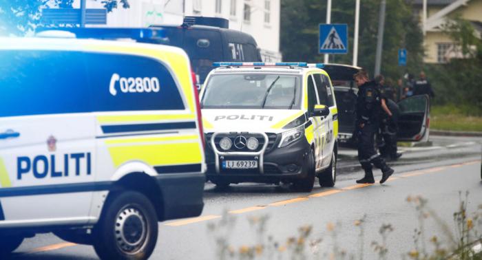 Ermittlungen nach Angriff auf Moschee in Norwegen