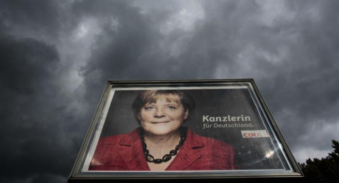 Wahlen im Osten: Ein Gewitter zieht auf!